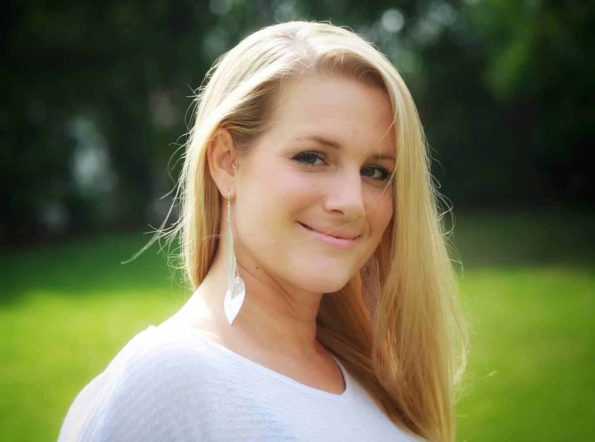 Sabrina Edelbauer