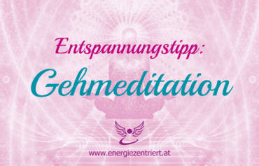Gehmeditation