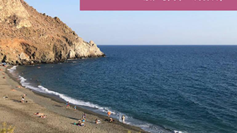 Retreat Yoga Meditation auf Kreta